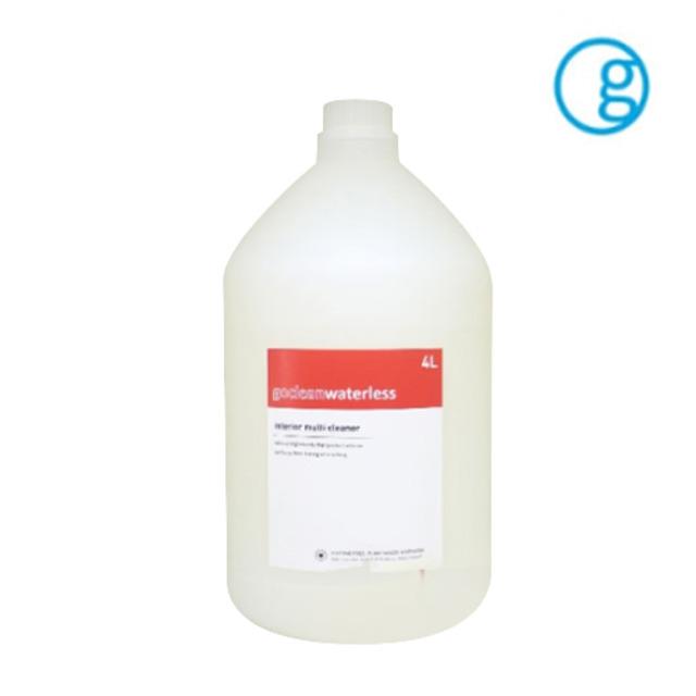고클린 인테리어 멀티 클리너 4L (친환경세정제)