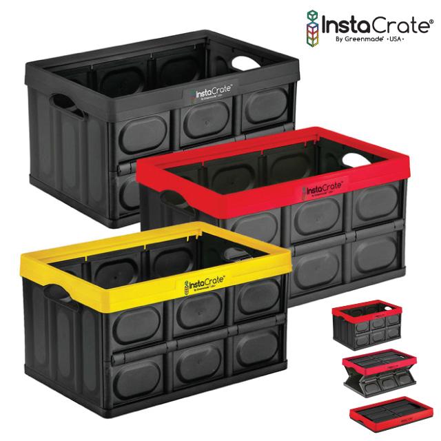 장난감 수납 옷 속옷 트렁크 캠핑 용품 정리함 폴딩박스