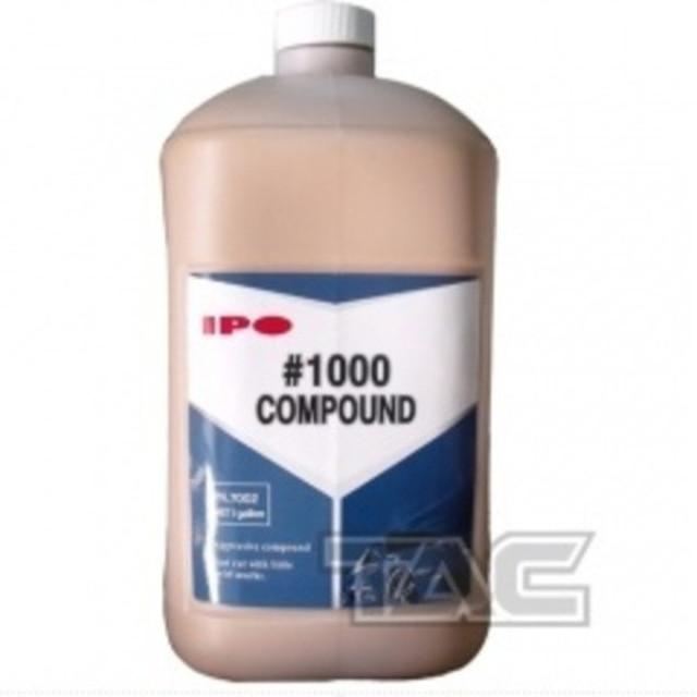 IPO 1000방 컴파운드 PN7002 4L 대용량 갤런