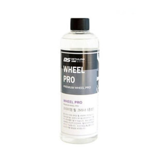 디테일링썸 WHEEL PRO 프리미엄 휠 크리너 500ml (중성)