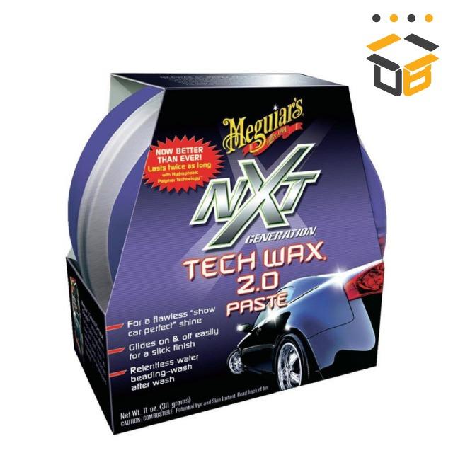 맥과이어 NXT 제너레이션 테크왁스 고체형 G12711